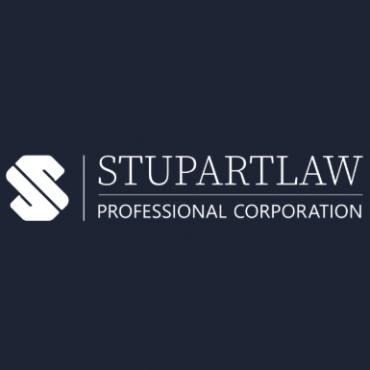 Stupart Law Professional logo