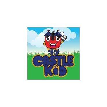 Castle Kid Jumping Castles Rentals PROFILE.logo