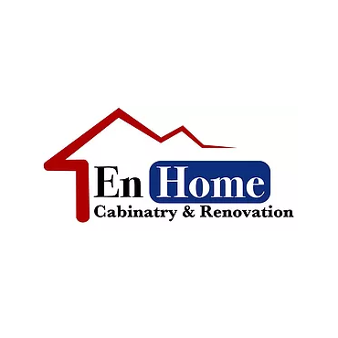 EnHome Cabinetry logo