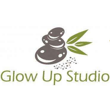 Glow Up Studio PROFILE.logo
