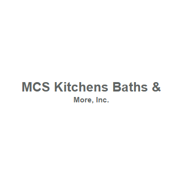 MCS Kitchens Baths & More, Inc. logo