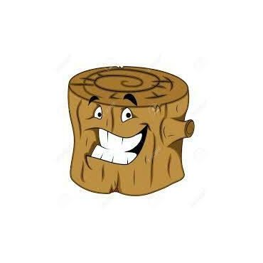 Terry's Tree Stump Removal logo