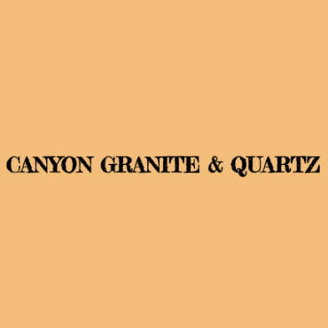 Canyon Granite & Quartz PROFILE.logo