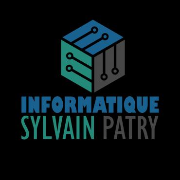 INFORMATIQUE SYLVAIN PATRY PROFILE.logo