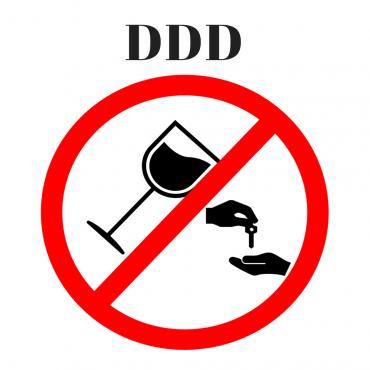 Discreet Designated Drivers PROFILE.logo