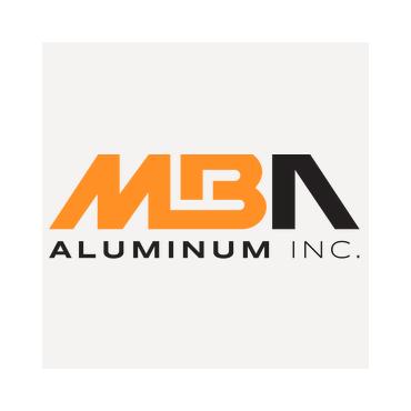 MBA Aluminum PROFILE.logo
