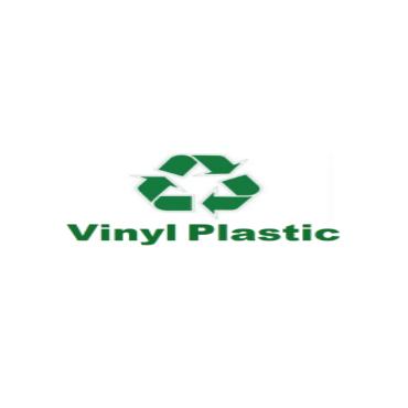 Vinyl Plastic logo
