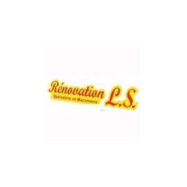 Maçonnerie Rénovation LS PROFILE.logo