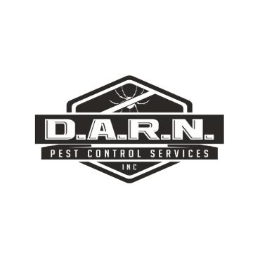 D.A.R.N. Pest Control Services Inc. logo