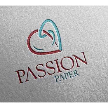Passion Paper logo
