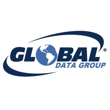 Global Data Group logo