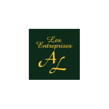 Les entrepises A.L logo