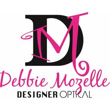 Debbie Mozelle Designer Optical logo