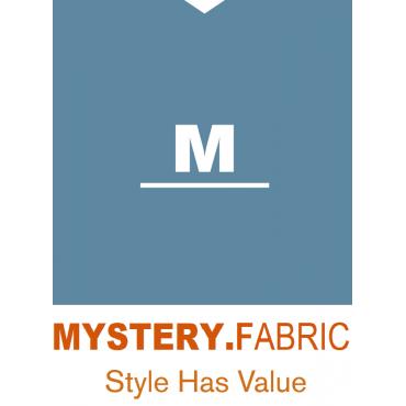 Mystery Fabric logo