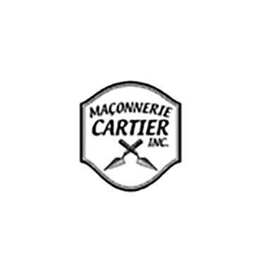 Maçonnerie Cartier Inc PROFILE.logo