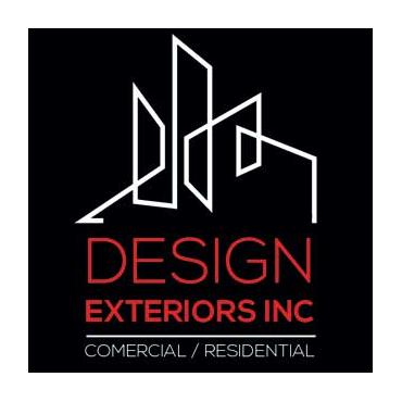 Design Exteriors Inc logo
