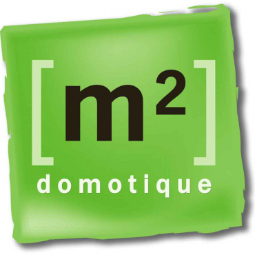M2 Domotique logo
