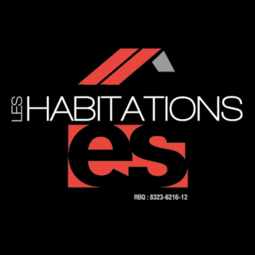 Les Habitations Es Inc logo