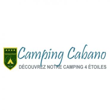 Camping Cabano logo