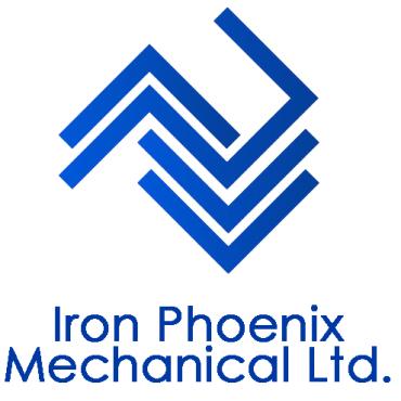 Iron Phoenix Mechanical Ltd. logo