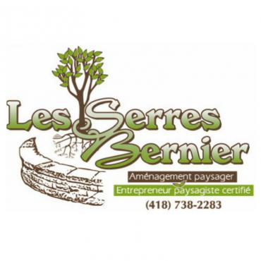 Les Serres Bernier Inc logo