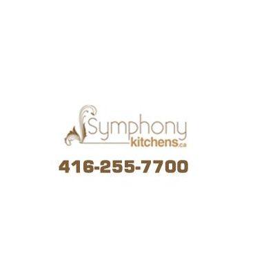 Symphony Kitchens Inc logo