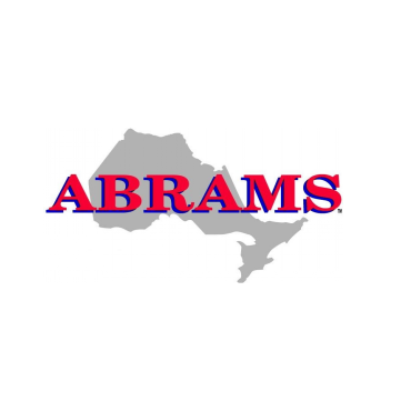 Abrams Towing logo