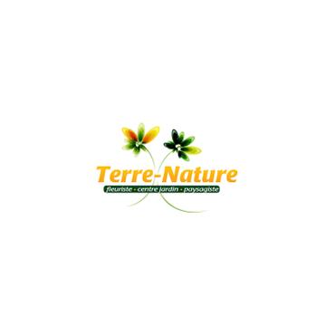 Fleuriste Centre-Jardin Terre Nature PROFILE.logo