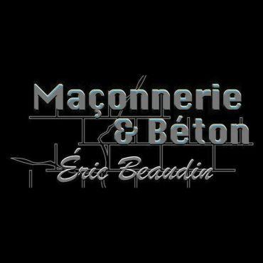 Maçonnerie & Béton Eric Beaudin logo