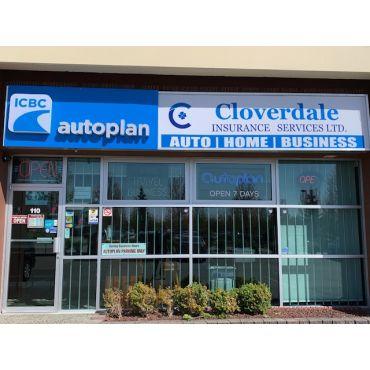 Cloverdale Insurance Services Ltd.