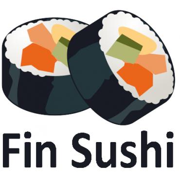 Fin Sushi PROFILE.logo