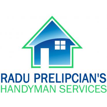 Radu Prelipcian's Handyman Services PROFILE.logo