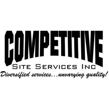 Competitive Site Services Inc logo