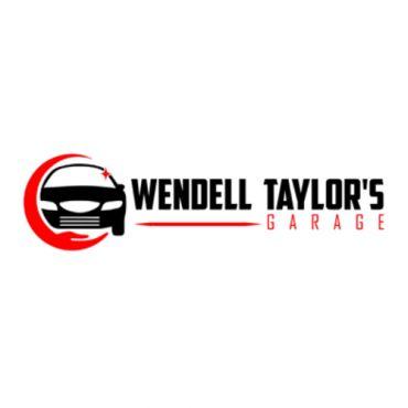 Wendell Taylor's Garage PROFILE.logo