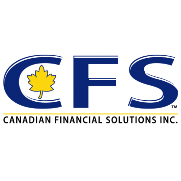 Al Sager - Canadian Financial Solutions Inc. (CFS) PROFILE.logo