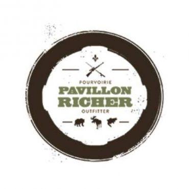 Pourvoirie Pavillon Richer logo