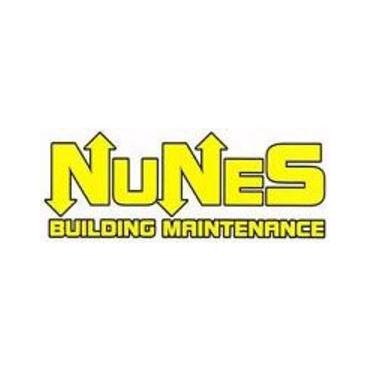 Nunes Building Maintenance PROFILE.logo