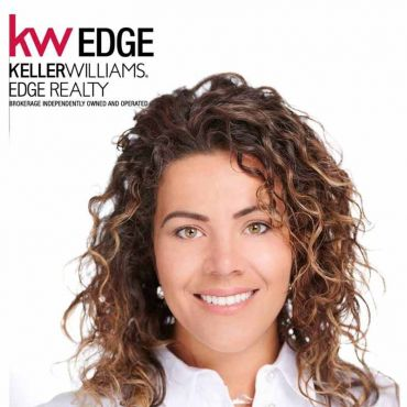Nicole Ransome - Keller Williams Edge Realty logo