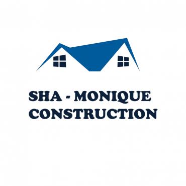 Sha - Monique Construction logo