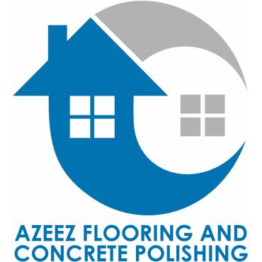 Azeez Flooring and Concrete Polishing logo