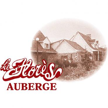 Auberge Le Florès PROFILE.logo