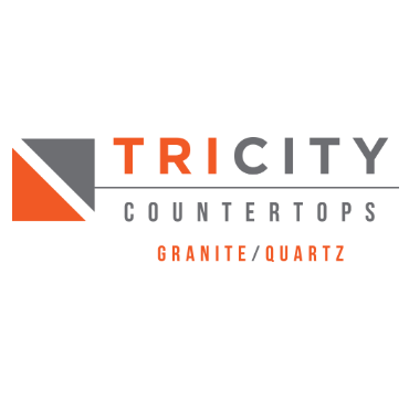 TriCity Countertops PROFILE.logo