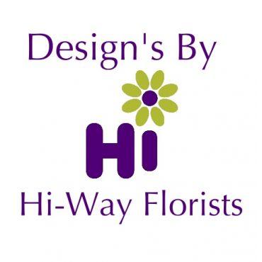 HiWay Florists logo