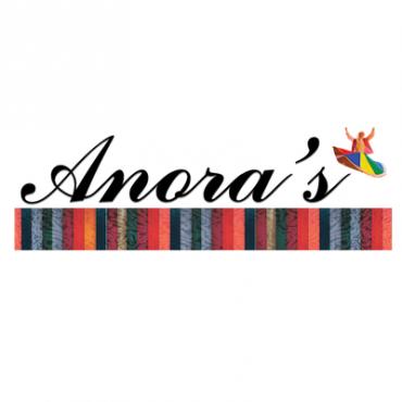 Anora's logo