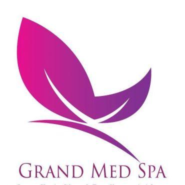 Grand Med Spa PROFILE.logo