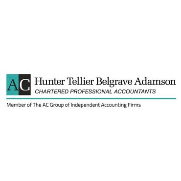 AC Hunter Tellier Belgrave Adamson, Chartered Professional Accountants logo