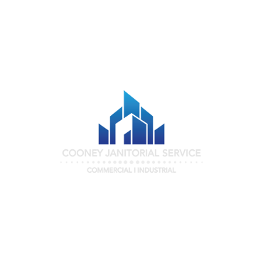 Cooney Janitorial Service PROFILE.logo