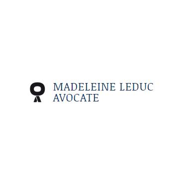 Madeleine Leduc Avocate PROFILE.logo