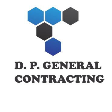 cD. P. General Contracting logo