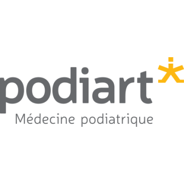 Clinique Podiatrique de Brossard logo